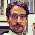 Dr. Amagliani Alessandro
