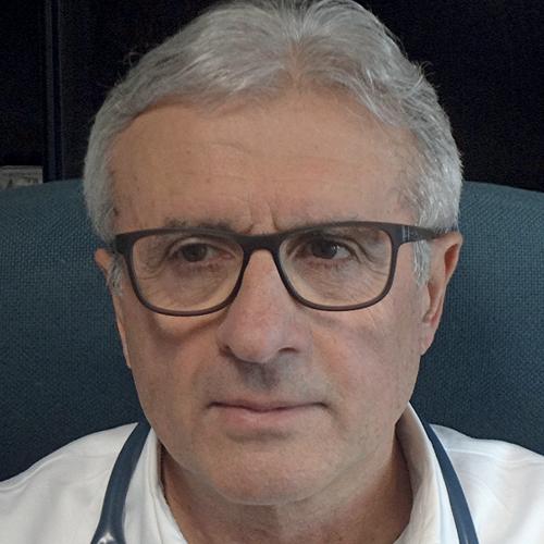 Dr. Beltramello Giampietro