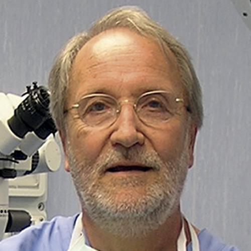 Dr. Menaldo Giuliano