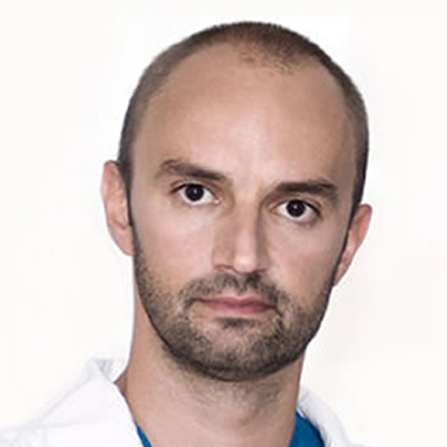 Dr. Zarian Haik