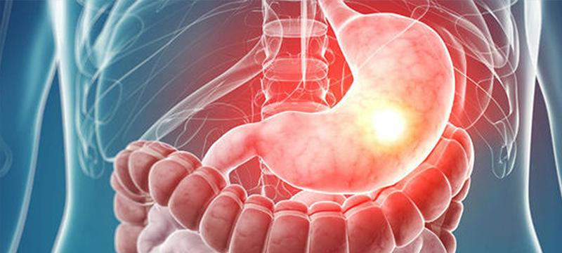 visita gastroenterologica