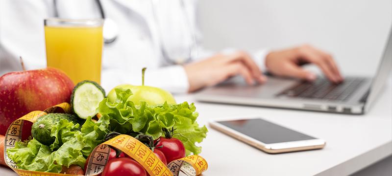 specialista nutrizionale dieta