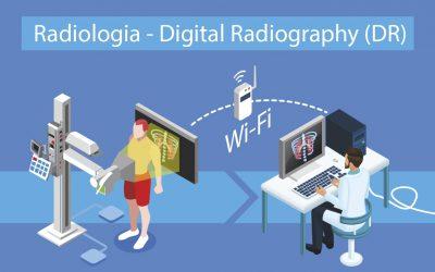 Gruppo Romano Medica: Tecnologia all'avanguardia in SALA RADIOLOGICA