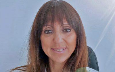 Dott.ssa Lucia CAMMISA: nuova DIETISTA del Gruppo Romano Medica