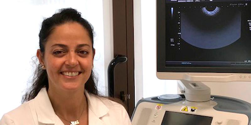 Entra a far parte del Gruppo Romano Medica la Dott.ssa Monica GUIDI specialista in ginecologia ed ostetricia