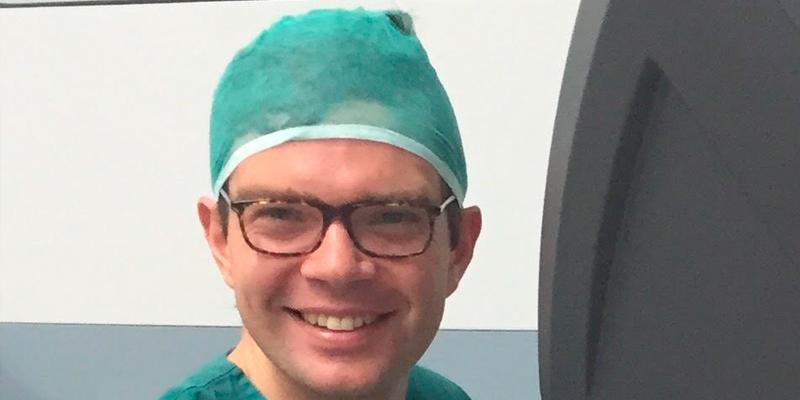 Nuovo collaboratore del Gruppo Romano Medica, specialista in Urologia: Dr. Andrea GUTTILLA