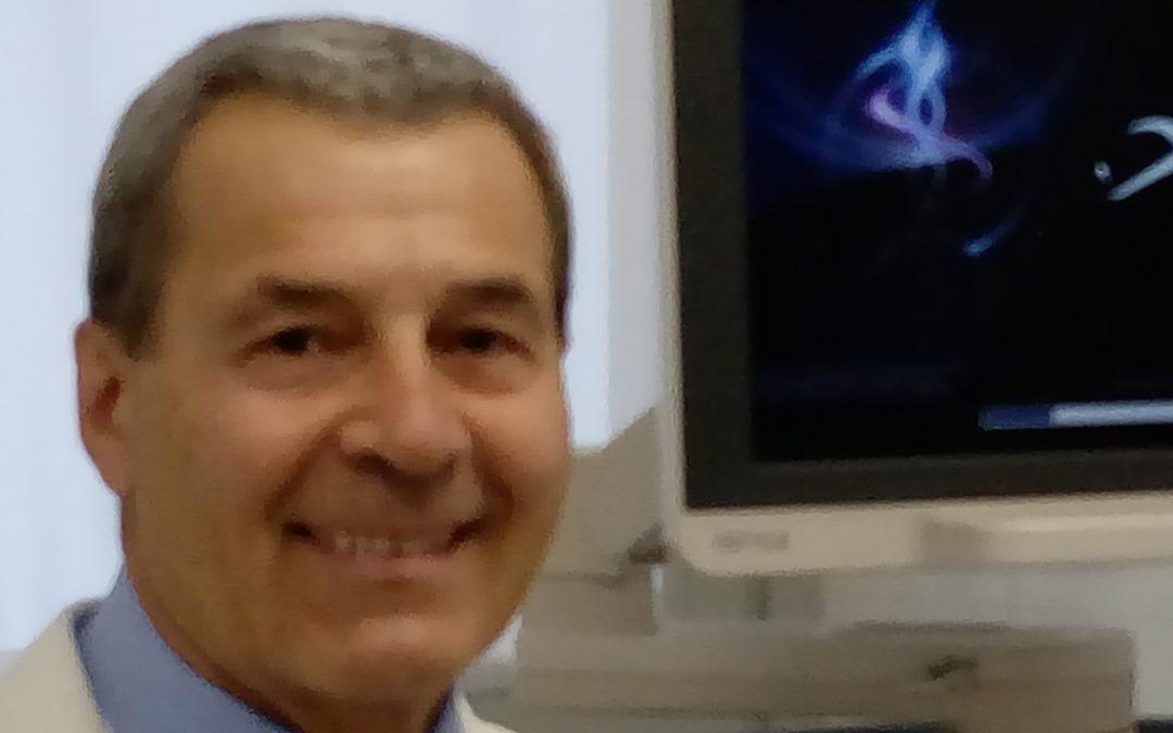 Nello staff del Gruppo Romano Medica il Dott. Sante Tosetto, specialista in Ginecologia e Ostetricia.