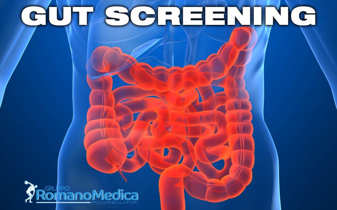 GUT Screening: la nuova frontiera per l'analisi della parte digestiva e microbiologica della flora intestinale!