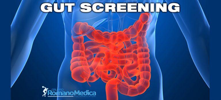 GUT Screening