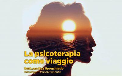 """Un viaggio speciale chiamato Psicoterapia: il percorso terapeutico per raggiungere la """"via d'uscita"""""""