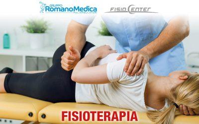 Fisioterapia: potenziati ed ampliati i Servizi nelle sedi di Cittadella e Camposampiero del Gruppo Romano Medica
