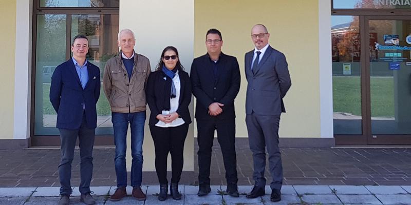 Siglata la convenzione tra EPACA COLDIRETTI Padova e i Poliambulatori del Gruppo Romano Medica