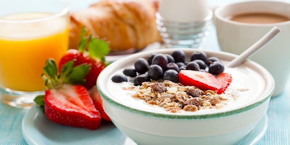 Colazione: è davvero il pasto più importante della giornata?