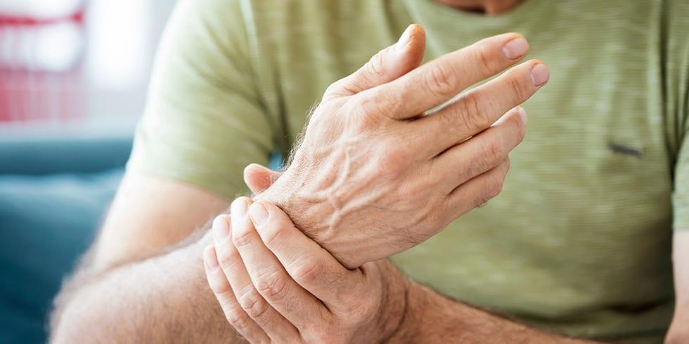 Due parole in libertà: L'artrosi.