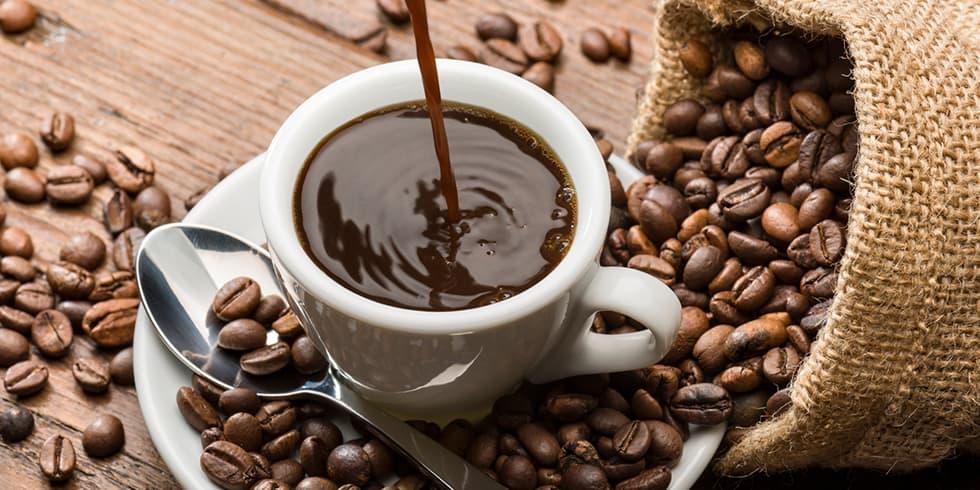 Caffè, caffeina e possibili effetti sulla salute